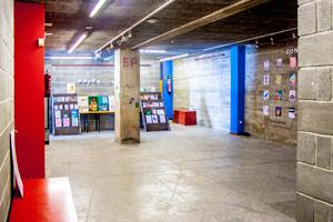 Historia Aula D - 2012